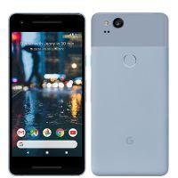 Reconditionné Google Pixel 2 Kinda Blue, 64 Go Déverrouillé - Excellente