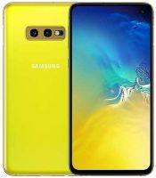 Reconditionné Samsung Galaxy S10e 128Go Bien Condition Jaune Déverrouillé