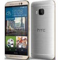 Reconditionné HTC One M9 (Argent, 32Go) - Déverrouillé - Bien