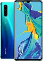 Huawei P30 Lite (Twilight 128GB) - Unlocked - Excellent