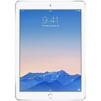 Reconditionne Apple IPad Air 2 Argent, 16 Go, Wi-Fi Uniquement - Excellentee Etat