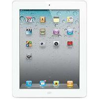 Reconditionné Apple iPad 2 ( Blanc, 16 Go) Wi-Fi + Cellulaire Déverrouillé Bien