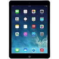 Apple iPad Air Black 32 Go uniquement - Excellent etat