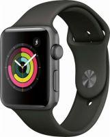 Reconditionné Apple Watch (1st Generation) 38mm Gris Sidéral Excellente Condition