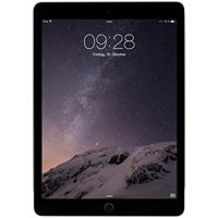 Reconditionné Apple iPad Air 2 Gris Sidéral 16 Go Wi-Fi Uniquement - Excellente État