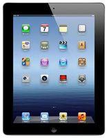 Reconditionné Apple iPad 3 ( Noir, 32 Go) Wi-Fi + Cellulaire Déverrouillé Excellente