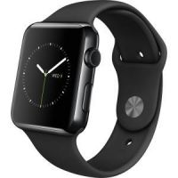 Apple Watch Series 3 GPS Aluminium Case 42mm Space Grey Excellent Condition