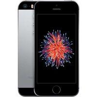 Reconditionné Apple iPhone SE (Space Gray, 16Go) - (Déverrouillé) Pristine