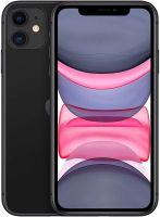 Reconditionné Apple iPhone 11 (64Go)  Noir Déverrouillé Pristine