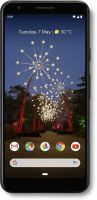 Google Pixel XL (Very Silver, 32 GB) (Unlocked) - Excellent