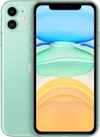 Reconditionné Apple IPhone 11 (64Go) - Vert- (Déverrouillé) Excellente