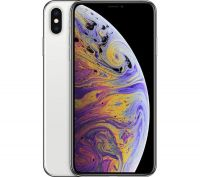 Reconditionné Apple iPhone Xs Max - 64 Go, Argent - Débloqué Bon