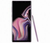 Reconditionne Samsung Galaxy Note 9 128 Go Bon Lavender Purple Deverrouille