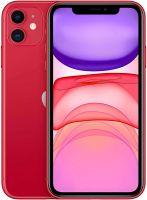 Reconditionné Apple IPhone 11 (128Go) - Rouge- (Déverrouillé) Pristine