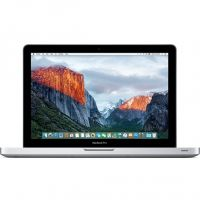 Reconditionné Apple Macbook PRO 8. 1 A1278 4Go 500Go Argent- Excellente
