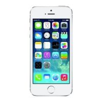 Reconditionné Apple iPhone 5S (Argent, 16 Go) - Débloqué - Bon