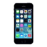 Reconditionné Apple iPhone 5S ( Gris Sidéral, 16 Go) - Débloqué - Bon