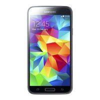 Reconditionné Samsung Galaxy S5 G900F ( Noir Anthracite, 16 Go) - Déverrouillé Bon