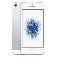 Reconditionné Apple iPhone SE (Argent, 16Go) - (Déverrouillé) Excellente