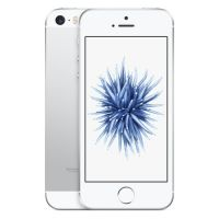 Reconditionné Apple iPhone SE (Argent, 16Go) - (Déverrouillé) Bien