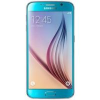 Reconditionné Samsung Galaxy S6 G920 ( Topaze Bleue, 32 Go) Déverrouillé Excellente