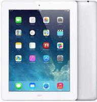 Reconditionné Apple iPad 4 ( Blanc, 16 Go) Wi-Fi Uniquement Excellentee État