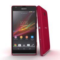 Reconditionne Sony Xperia Sp ( Rouge, 8 Go) – Debloque