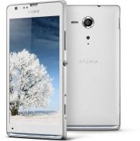 Reconditionné Sony Xperia Sp ( Blanc, 8 Go) - Excellente État Débloqué