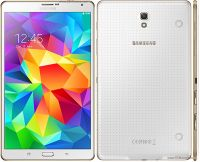 Reconditionné Samsung Galaxy Tab S 8.4 Noir / Blanc ( 16 Go) Wifi)