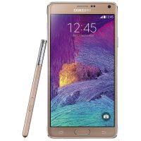 Reconditionné Samsung Galaxy Note 4 ( Or Bronze, 32 Go) Débloqué