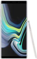 Reconditionne Samsung Galaxy Note 9 128 Go Bon Blanc Alpin Deverrouille