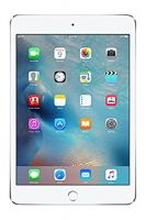 Apple iPad Mini 5 (Silver 64 GB) Wi-Fi Pristine Condition