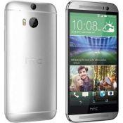 Reconditionné HTC One M8 (Glacier Argent, 16Go) - Déverrouillé - Excellente